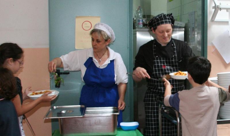 Comune di castel san pietro terme sabato 16 cucina aperta for Cucina aperta